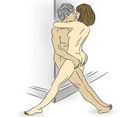 erotsche geschichten sexstellungen für anfänger