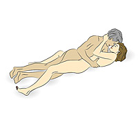 sexgeschichten kostenlos löffel stellung