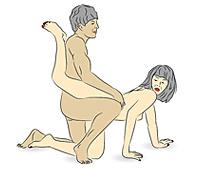 erotische kurzgeschichten stellungen von hinten