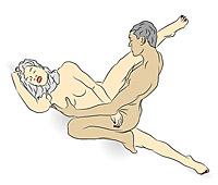 sex in bad oldesloe stellung schubkarre
