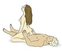 erotische literatur kostenlos stellung frau oben