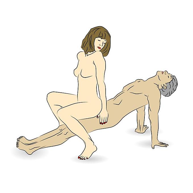 sexstellungen für frauen stylefetisch