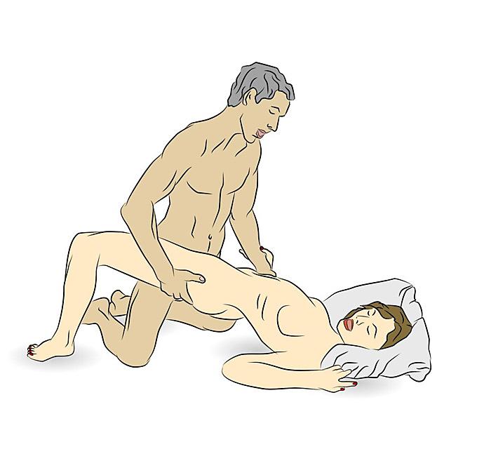 auf klassenfahrt beliebteste sexstellung