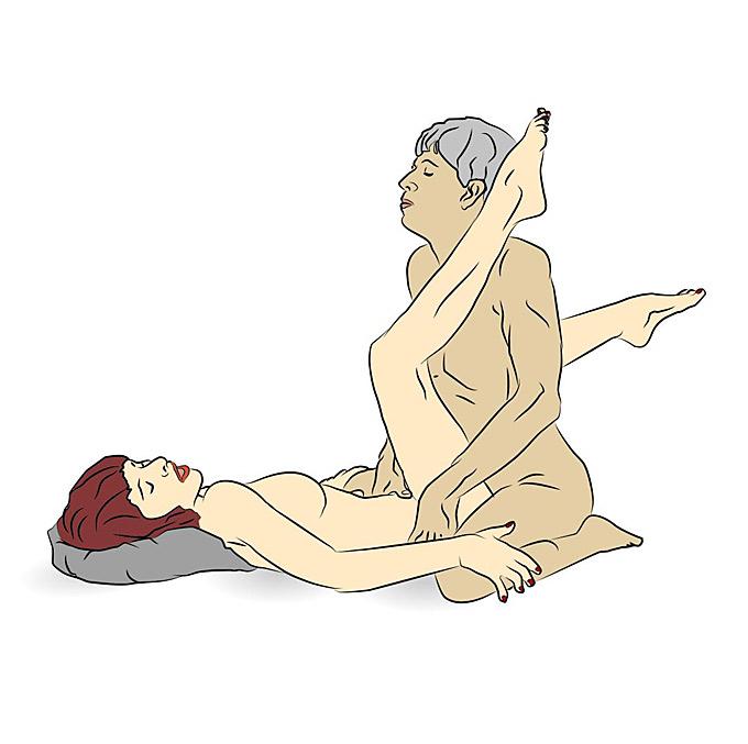 glasdildo sexstellung kamasutra