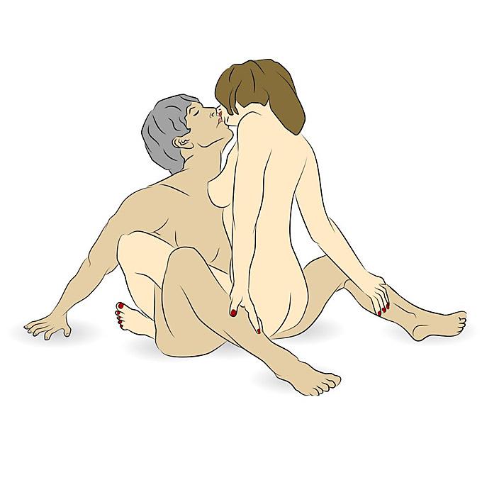 französisch stellung sex