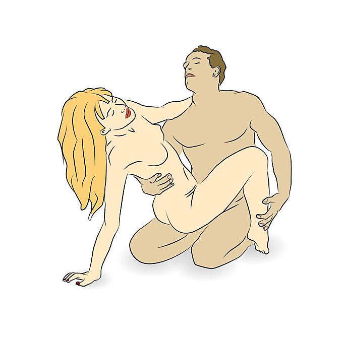 erotische geschi beliebteste sexstellungen