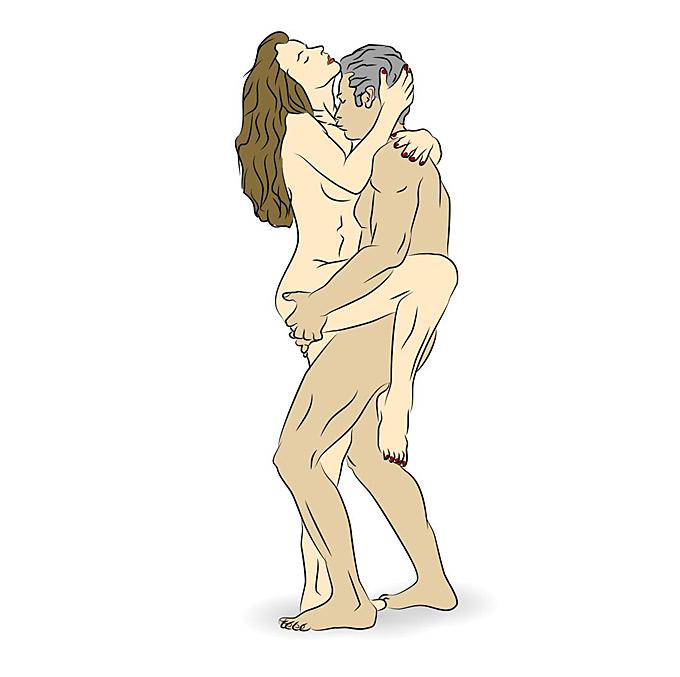 erotische geschichte kostenlos frau oben stellung
