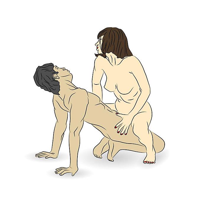 erotische geschichte kostenlos sexstellung im stehen