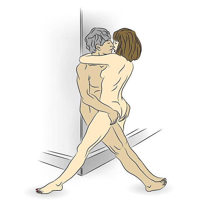 erotische geschichte kostenlos verschiedene stellung
