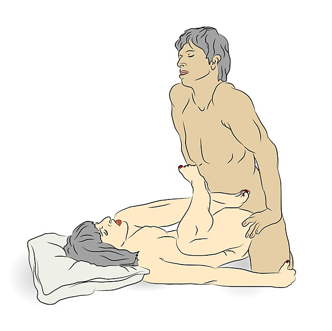 erotische videos kostenlos frau kniet vor mann