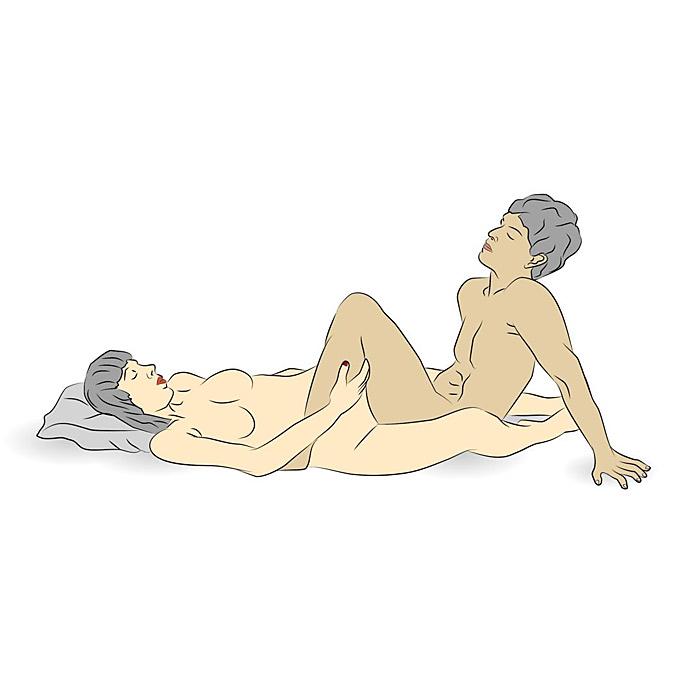 frauen die auf füße stehen sexstellung kamasutra