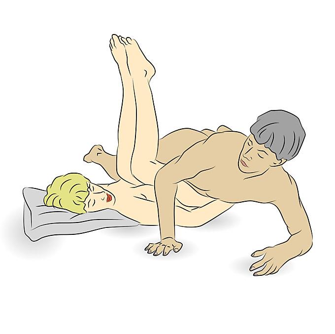erotische geschichte kostenlos stellungen sie oben